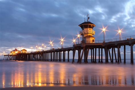 huntington beach   service provider