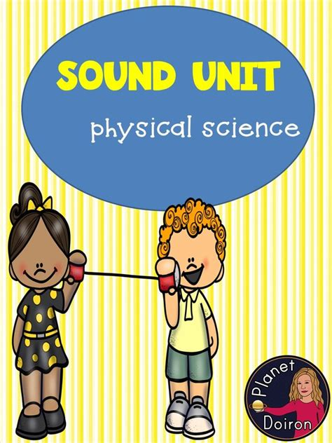 elementary physical science light unit physical science