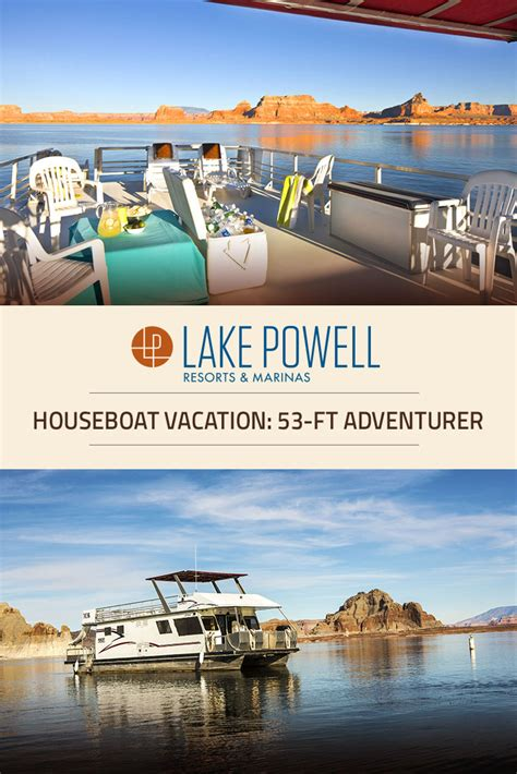 Fishing Boat Rentals Lake Powell by Lake Powell Houseboats For Rent On Lake Powell In Utah And