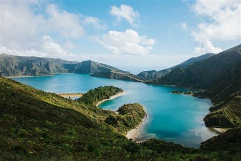 azores islands     places  stay  sao