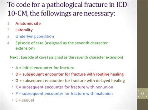 Fracture Orbital Floor Icd 10 by 79 Icd 10 Fracture Of Pubic Ramus Icd 10 Code For Left