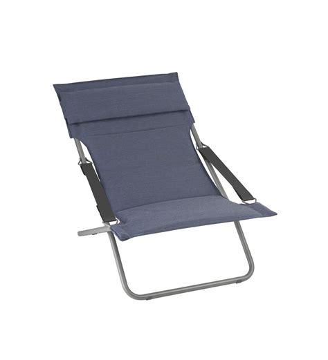 chaise longue pliante lafuma pas cher chaise longue lafuma solde cheap chaise longue leclerc