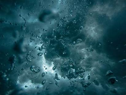 Rain Pure Water Texture Clean Flow Sky
