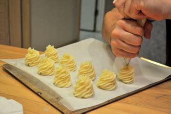 duchess potatoes baking bites