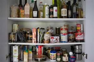 Garde Manger Cuisine : garde manger fini le fouillis st phanie dupuis cuisine ~ Nature-et-papiers.com Idées de Décoration