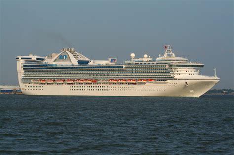 Star Princess Cruise Ship Size | Fitbudha.com