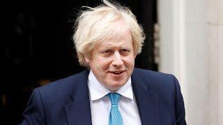 Boris Johnson scraps overseas aid department, heralding ...