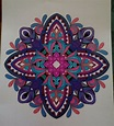 ColorIt Mandalas to Color Volume 1 Colorist: Barbara Jean ...