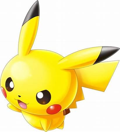 Pikachu Pokemon Rumble Clipart Transparent Webstockreview Wallpapers