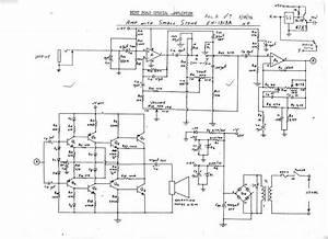 Post  U0026 39 70s Amp Hell  Schematics