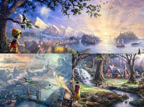 Disney Animation Wallpaper - disney classic screensaver animated wallpaper