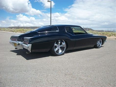 Buick Riviera 72 by 72 Buick Riviera With 22 20 Wheels Cars