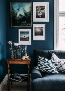 Best paint colors to get you those moody vibes