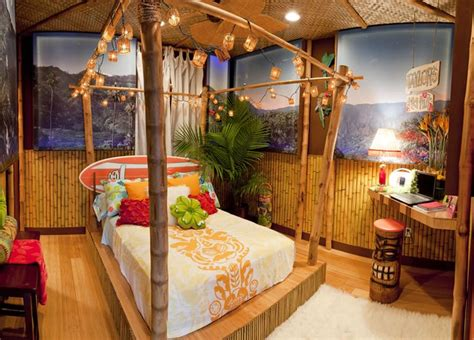 hawaiian bedroom decor all in 7 themed bedroom ideas for out of this world bedrooms kaodim