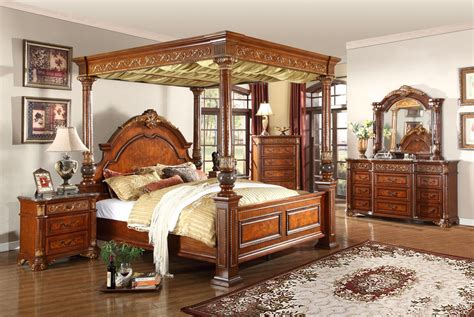 Furniture Canopy Bedroom Sets by Kamella Bedroom Free Shipping Shopfactorydirect