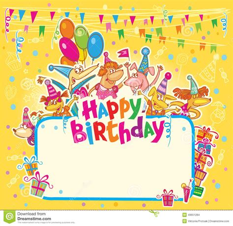 free happy birthday template birthday card simple happy birthday card template free