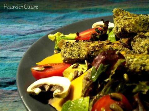 volaille en cuisine recettes de salade de poulet de hasard en cuisine