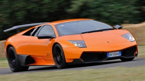 Lamborghini Murcielago With 258k Miles On The Odometer Has