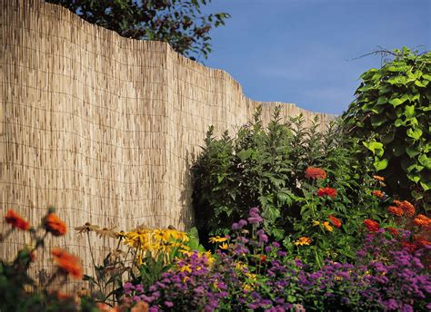 Gardeners Supply by Sustainable Fencing From Gardener S Supply Perennially Yours