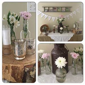 amber39s rustic wedding shower wedding shower d pinterest With wedding bridal shower
