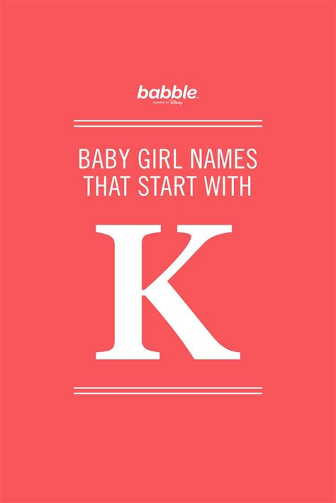 names starting   ideas  pinterest diy