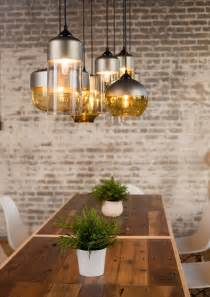 25 best ideas about dining table lighting on