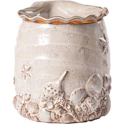 scentsationals coastal seashell full size warmer wax