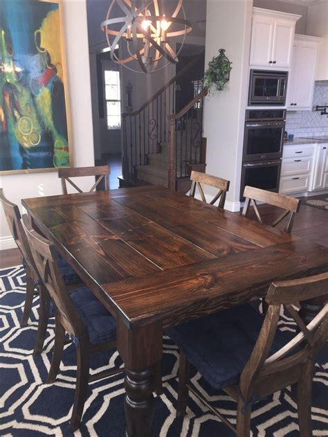dark wood dining tables   chairs dining room ideas