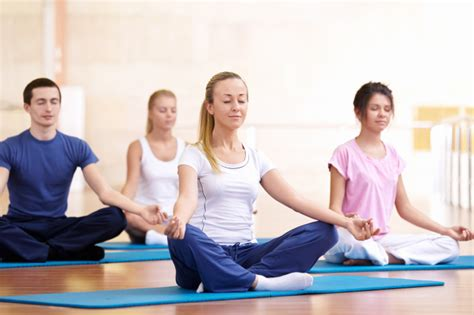 Doing Simple Exercises To Reduce Stress Will Keep You Healthy