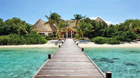 hideaway beach resort s sister properties in the maldives