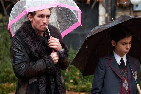 The Umbrella Academy (Netflix) | Edmonton Movies