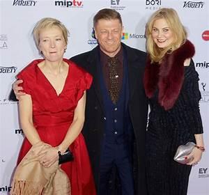 Georgina Sutcliffe Picture 3 - 41st International Emmy Awards