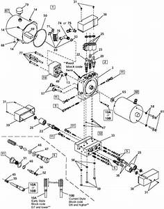 Western Cable Plow Wiring Diagram