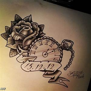 tattoo rosas simples - Pesquisa Google | Projetos para ...