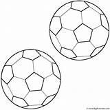Coloring Ball Soccer Balls Sports Pages Drawing Football Cup Printable Goal Activity Father Happy Fathers Sphere Bat Bigactivities Getcolorings Drawings sketch template