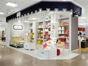 Gallery Department Store Design Concept