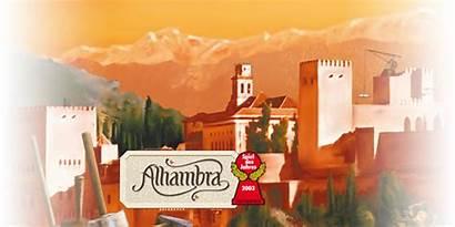 Alhambra Asmodee