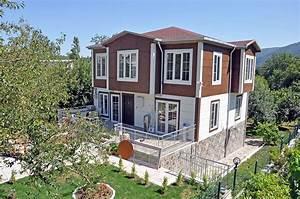 Montované domy levně