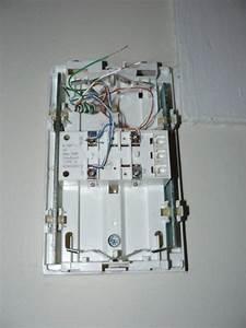 Old Friedland Doorbell Wiring Diagram