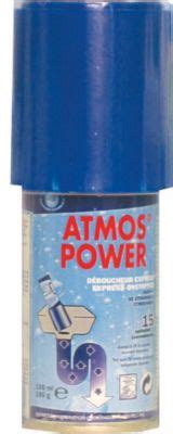 atmos power  recharge castorama