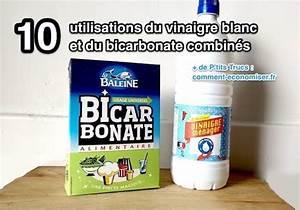 Nettoyage Moquette Vinaigre Blanc Et Bicarbonate : vinaigre blanc bicarbonate 10 utilisations de ce m lange magique ~ Medecine-chirurgie-esthetiques.com Avis de Voitures