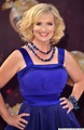 Carol Kirkwood Reveals She Is Losing Her Sight; 'Strictly ...