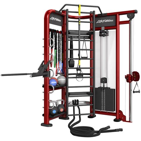 For Life Fitness Synrgy90 Unit Personal Training Equipment Life Fitness