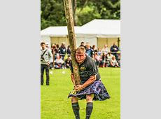 Sport On Spec Perth Highland Games 2017 preview