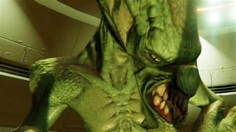 Alien Abduction Gameplay (hd)