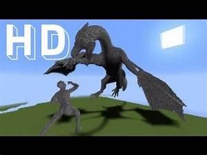 Gallery Epic Minecraft Dragons