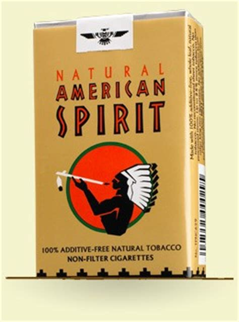 american spirits colors what are all the flavors of american spirit
