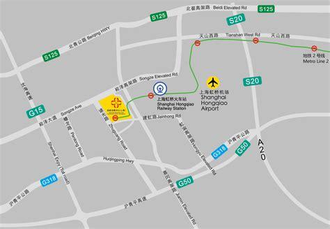 travel accommodation shanghai international furniture