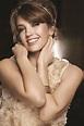 Thalía espera uma boa personagem para voltar às novelas ...