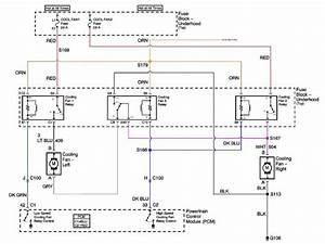 Switched To A Ls1 Efan Question On Wiring In A  C